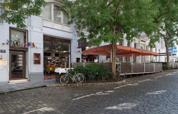 фото отеля Marc Aurel изображение №1