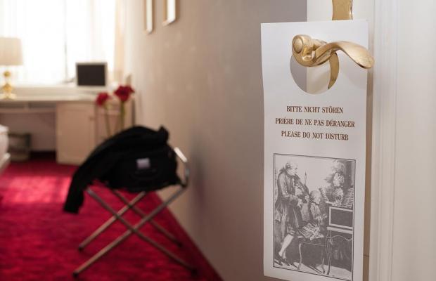 фото отеля Hotel Amadeus изображение №21