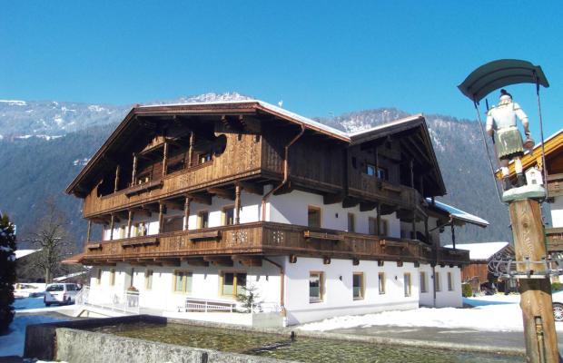 фото отеля Landhaus Heim изображение №1