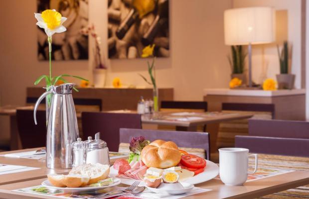 фотографии отеля FourSide Hotel & Suites Vienna (ex. Ramada Hotel & Suites Vienna) изображение №31