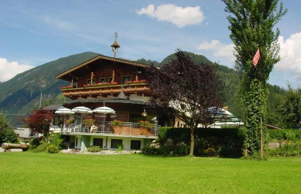 фотографии отеля Staonerhof изображение №3