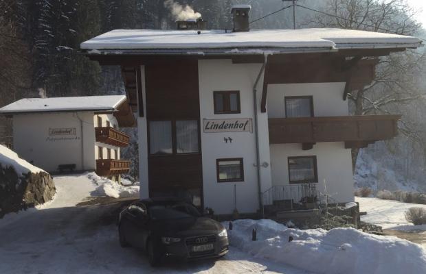 фото отеля Stockl Lindenhof изображение №1
