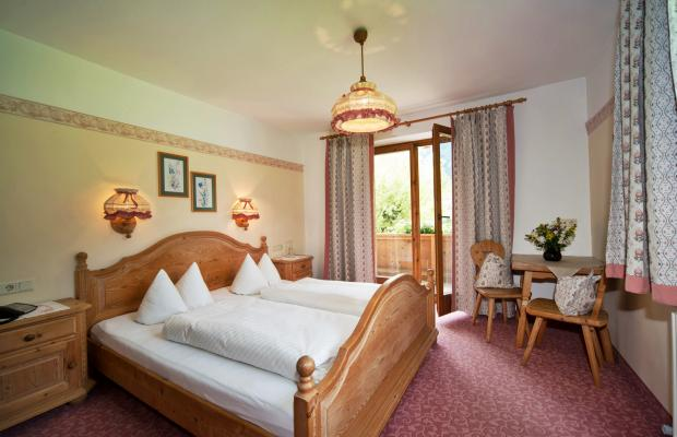 фото отеля Hotel Pension Tannerhof изображение №13
