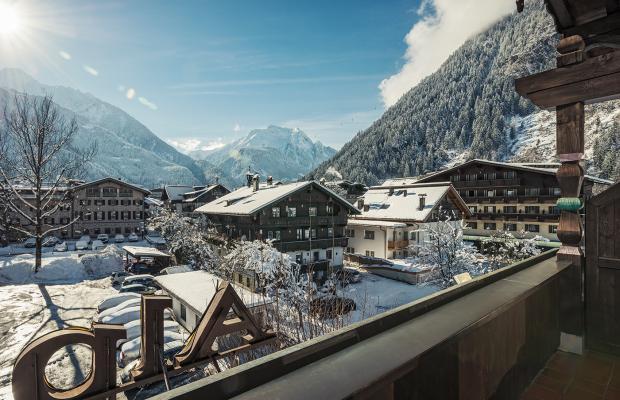 фото Alpenhof Kristall изображение №22