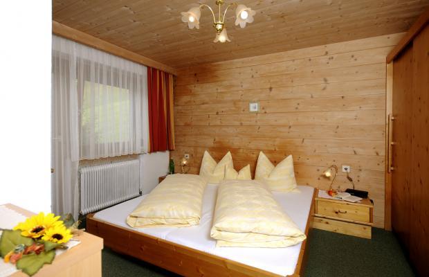 фото отеля Haus Bergblick изображение №13