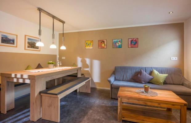 фотографии отеля Neuhaus Hof изображение №11