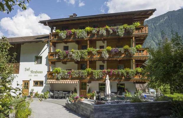 фото отеля Neuhaus Hof изображение №1