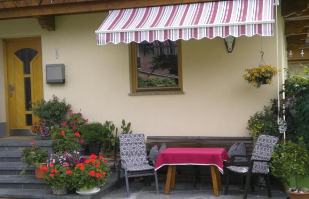 фото отеля Haus Waidmannsheil изображение №5