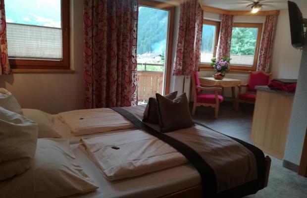 фотографии отеля Apart Hotel Garni Austria изображение №7