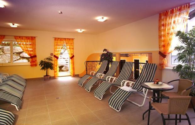 фото отеля Appartement Resort Falkner изображение №21
