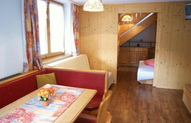 фотографии Appartement Resort Falkner изображение №12