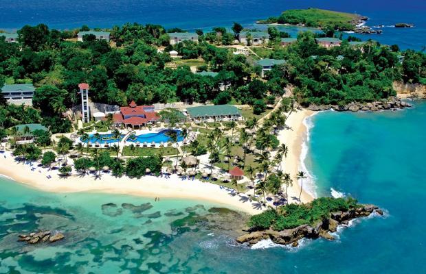 фотографии Luxury Bahia Principe Cayo Levantado изображение №12