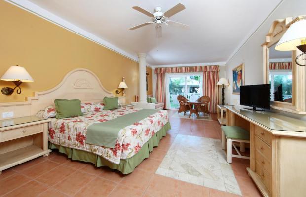 фотографии отеля Grand Bahia Principe El Portillo изображение №47