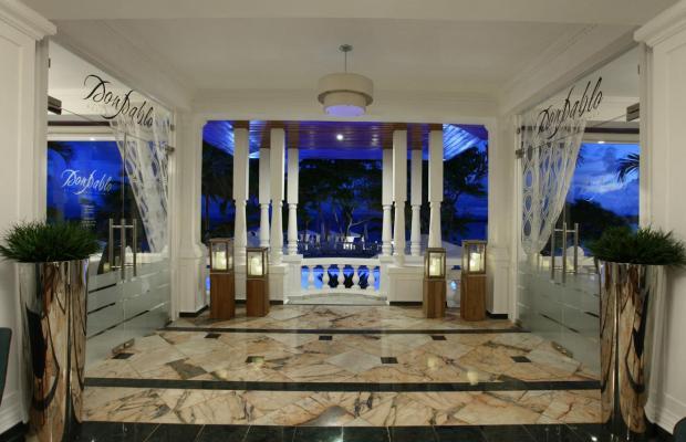 фотографии отеля Luxury Bahia Principe Samana изображение №43