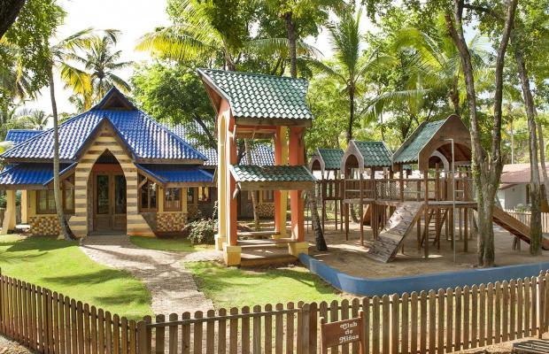 фотографии отеля Amhsa Marina Grand Paradise Samana (ex. Casa Marina Bay) изображение №15