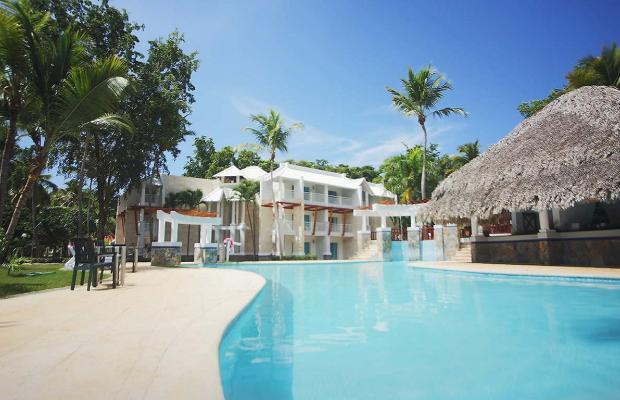фотографии отеля Amhsa Marina Grand Paradise Samana (ex. Casa Marina Bay) изображение №7