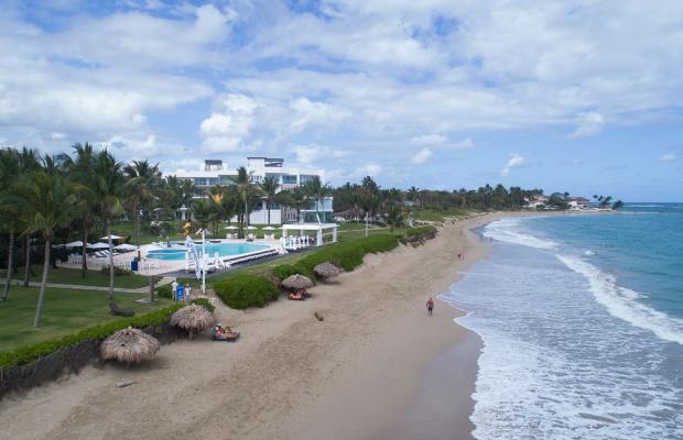 фотографии отеля Seawinds Punta Goleta изображение №35