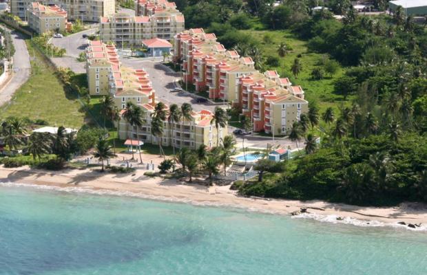 фото Villas Del Mar изображение №14