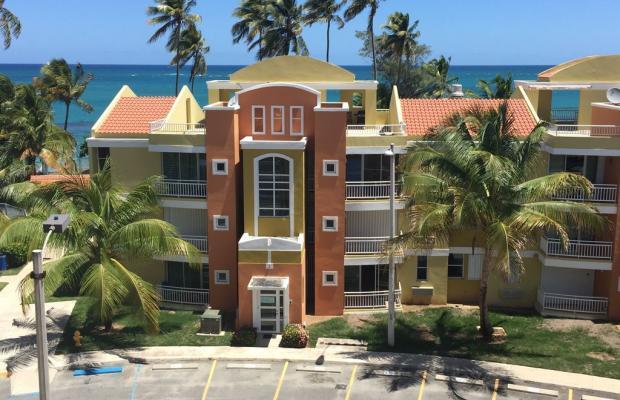 фото Villas Del Mar изображение №2