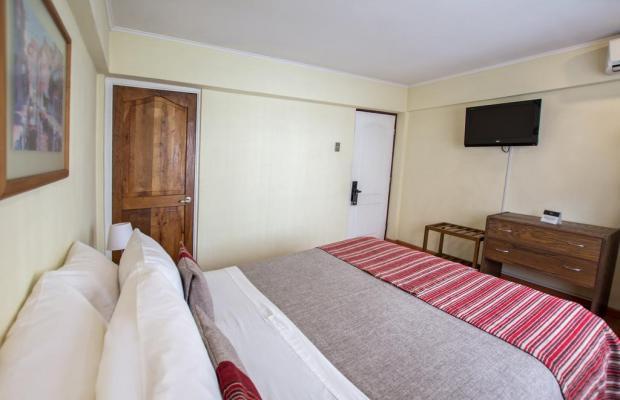 фото отеля RQ Hotel da Carlo изображение №9