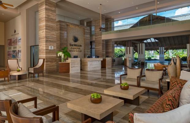 фотографии The Westin Puntacana Resort & Club (ex. The Puntacana Hotel) изображение №40