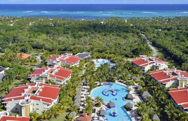 фотографии отеля The Reserve Paradisus Punta Cana изображение №15