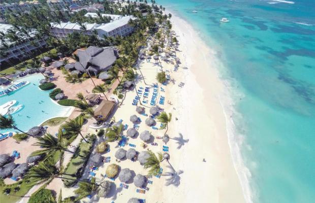 фото VIK Arena Blanca (ex. LTI Beach Resort Punta Cana) изображение №30
