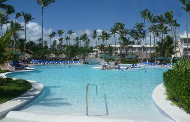 фотографии отеля VIK Arena Blanca (ex. LTI Beach Resort Punta Cana) изображение №27