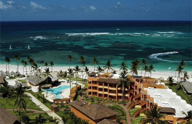 фото отеля VIK Hotel Cayena Beach изображение №1