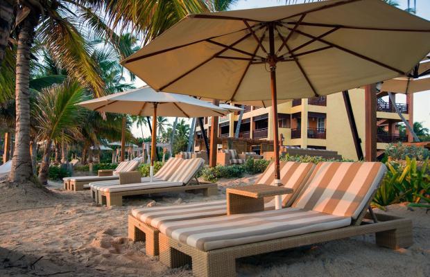 фотографии отеля VIK Hotel Cayena Beach изображение №7