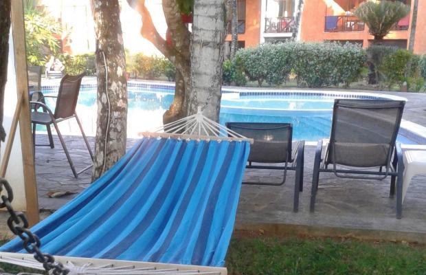фото отеля Residencia del Paseo изображение №45