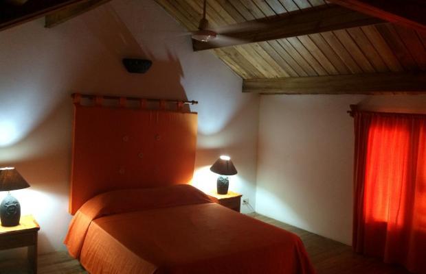 фотографии отеля Residencia del Paseo изображение №15