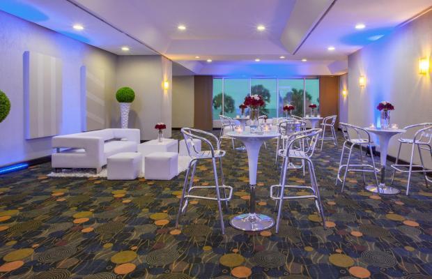 фото отеля Crowne Plaza Santo Domingo (ex. V Centenario Santo Domingo изображение №37