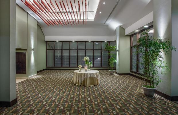 фотографии отеля Crowne Plaza Santo Domingo (ex. V Centenario Santo Domingo изображение №35