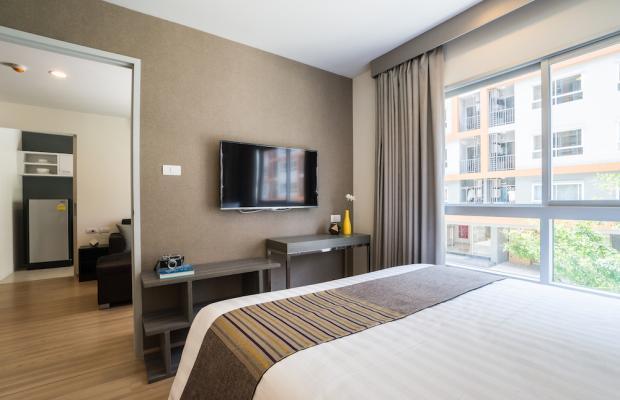 фото The Grass Serviced Suites изображение №38