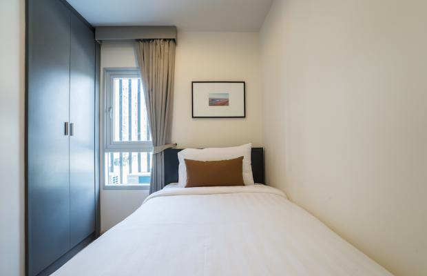 фото отеля The Grass Serviced Suites изображение №37