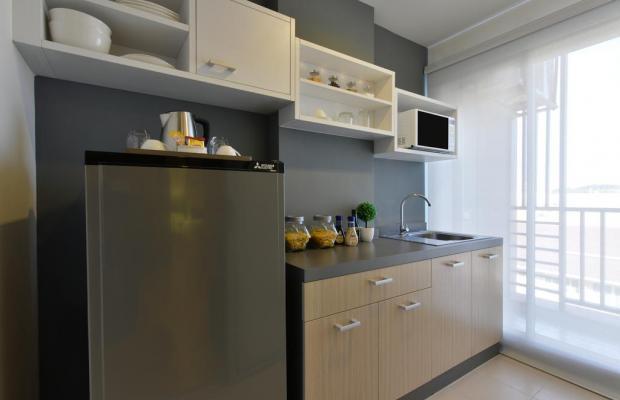 фото The Grass Serviced Suites изображение №18
