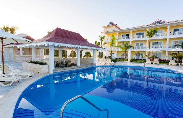 фото отеля Luxury Bahia Principe Bouganville изображение №5