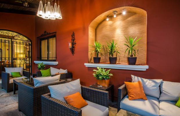 фото отеля Courtyard Santo Domingo изображение №33