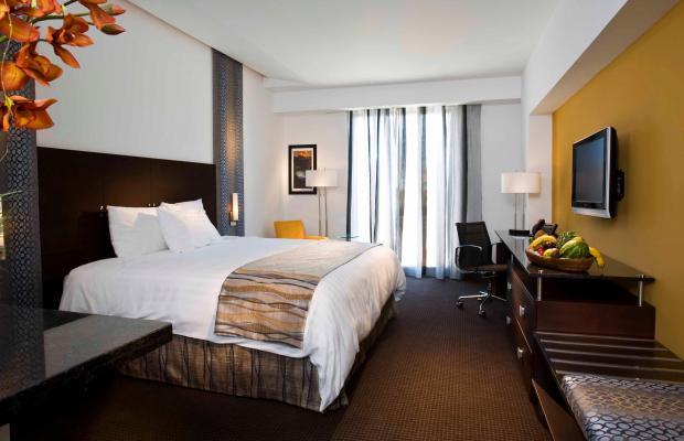 фотографии отеля Holiday Inn Santo Domingo изображение №35