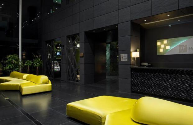 фото отеля Holiday Inn Santo Domingo изображение №25