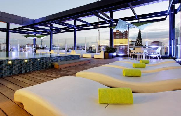 фотографии отеля Holiday Inn Santo Domingo изображение №3