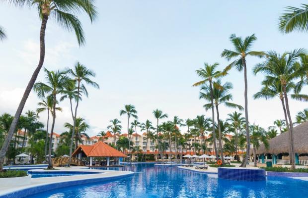 фотографии отеля Occidental Caribe (ex. Barcelo Punta Cana; Breezes Punta Cana) изображение №43