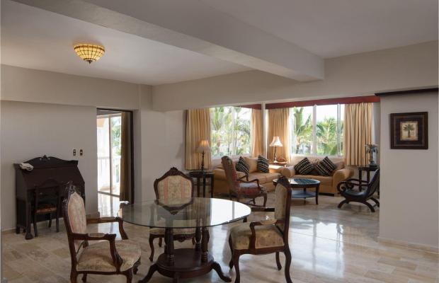 фото отеля Occidental Caribe (ex. Barcelo Punta Cana; Breezes Punta Cana) изображение №17