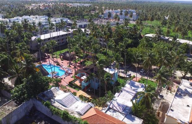 фотографии Cortecito Inn изображение №4