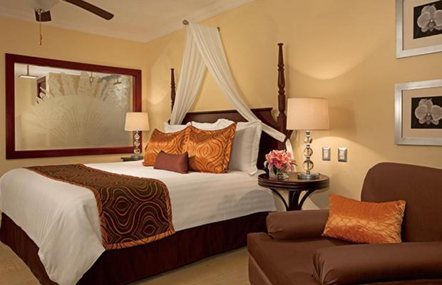 фотографии отеля Dreams Palm Beach Punta Cana изображение №3