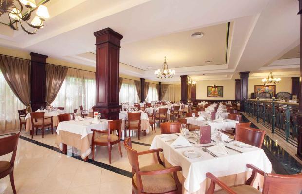 фотографии отеля Gran Bahia Principe изображение №19