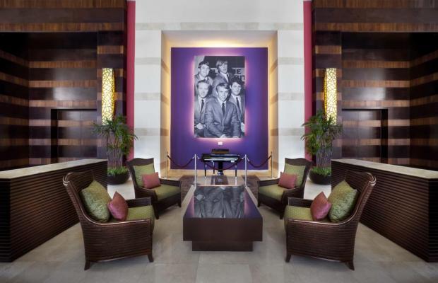 фотографии Hard Rock Cafe & Casino Resort (ex. Moon Palace) изображение №28