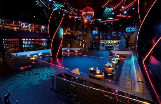 фото отеля Hard Rock Cafe & Casino Resort (ex. Moon Palace) изображение №25