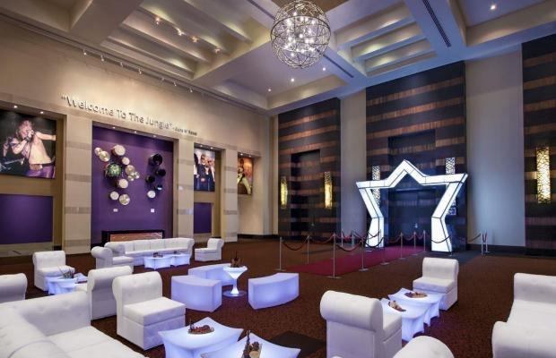 фото отеля Hard Rock Cafe & Casino Resort (ex. Moon Palace) изображение №21
